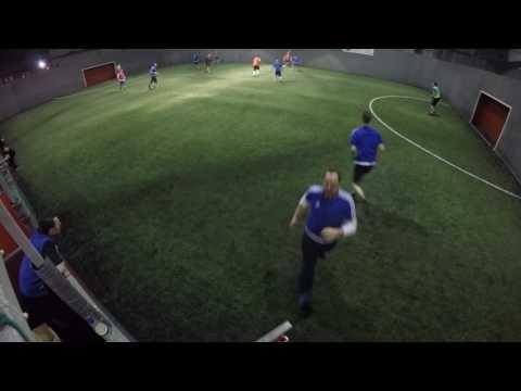 Taking Le Tiss Vs Bendtner Over 21:03:17