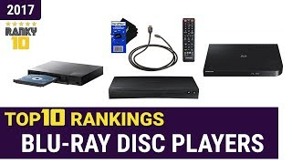Video Blu-Ray Disc Players Top 10 Rankings, Reviews 2017 & Buying Guides download MP3, 3GP, MP4, WEBM, AVI, FLV Juni 2018