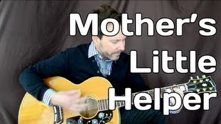 How To Play Mother