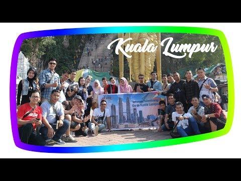 Traveling To Kuala Lumpur Malaysia - Outing Informa Palembang 2018