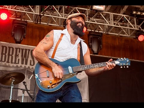 The Reverend Peyton's Big Damn Band   Live At Telluride Blues & Brews Festival