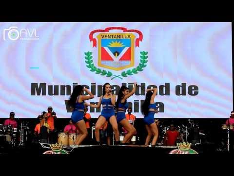 Mix DLG - Yahaira Plasencia y Orquesta - 5to Festival Internacional Costa Azul - Ventanilla