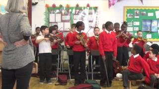 Violin Concert 2016