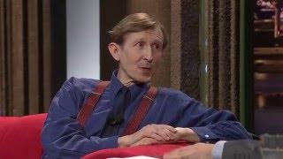 1. Vladimír Javorský - Show Jana Krause  3. 2. 2016