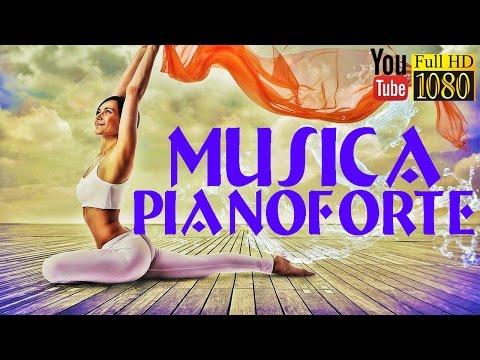 9 ore 🎼 Le Onde Theta 🎼   Emozionante Pianoforte 🎼 Musica Per Calmare La Mente E Lo Spirito