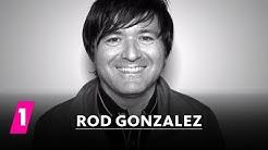 Rod Gonzalez im 1LIVE Fragenhagel | 1LIVE