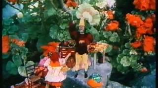 Pinkeltje - Leuk logeren bij meneer Dick Laan