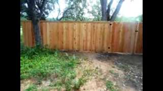 Pool-decks | Cedar-fences