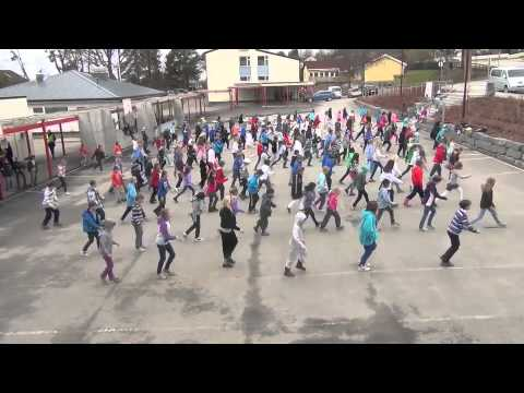 Dansens dag 2012 Kviltorp Skole.m4v