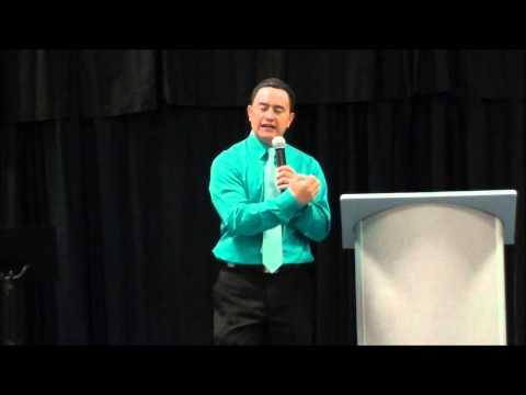 La Presencia de Dios. Omar Hernandez. 28 de Abril 2013