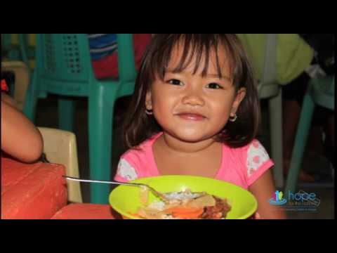 Hope for the Nations - Philippines 2017 Highlights