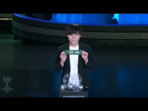 Worlds Cooldown #14: Quarter Final Draw + Recap and Highlights of Group D | S8 Worlds 2018