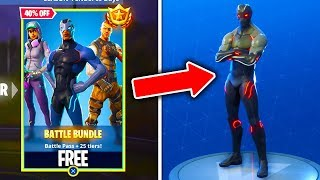 "How to Get FREE SEASON 4 ""MAX BATTLE PASS"" TIER 100 in Fortnite! Free Battle Pass Unlocks Season 4"