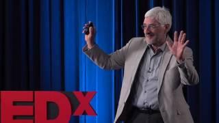 Mainstreaming Nonviolence | Ken Butigan | TEDxDePaulUniversity