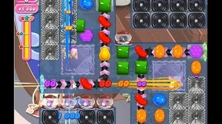 Candy Crush Saga Level 1469 ★★★ NO BOOSTER