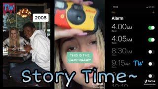 Story Time Tiktok Compilation✨ Part 3 | Tiktok World