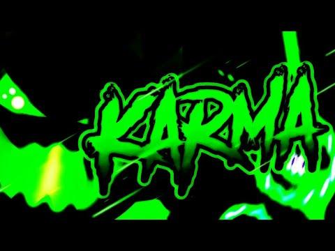 ''Karma'' (Insane Demon) by Jman | Geometry Dash [2.1]
