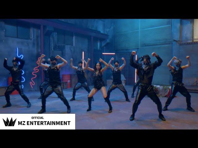 MINZY (공민지) - TEAMO MV
