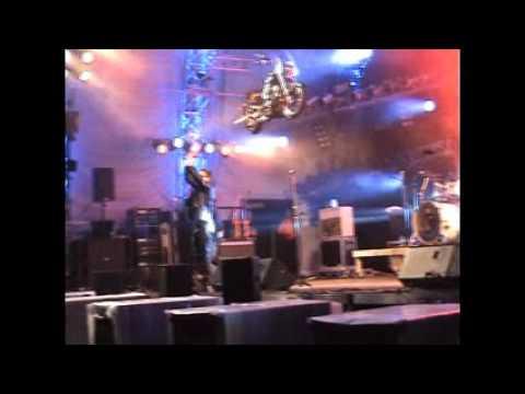 [Achtung Babies] U2 tribute band