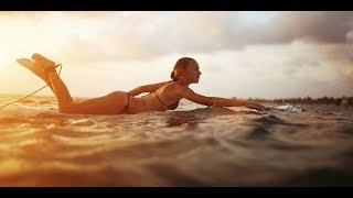 BALI SURF & YOGA RETREAT - MIND BODY SOUL - SURF BALI   ANOTHER DAY IN PARADISE
