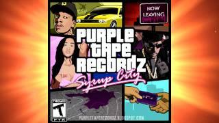 Wiz Khalifa - Black & Yellow G-Mix [Purple Tape Remix] (Skrewed & Chopped)