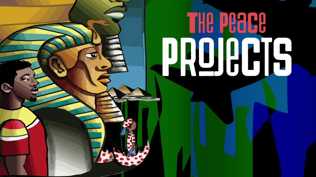 The Peace Projects By Lakeem Wilson