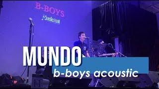 MUNDO - IV of Spades (BBOYS cover)