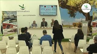 AYUNTAMIENTO DE JARAÍZ DE LA VERA - #ExtremaduraEnFitur