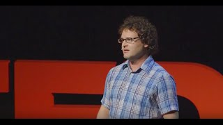 What if you could trade a paperclip for a house? | Kyle MacDonald | TEDxVienna