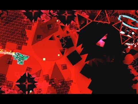 """Reanimation"" by Terron (Easy Demon) l Geometry dash"