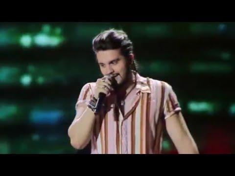 Luan Santana - Villa Mix ( Fortaleza/CE )