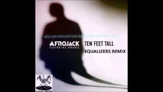 Video Afrojack Ft. Wrabel - Ten Feet Tall (S.Comaita remix) download MP3, MP4, WEBM, AVI, FLV April 2018