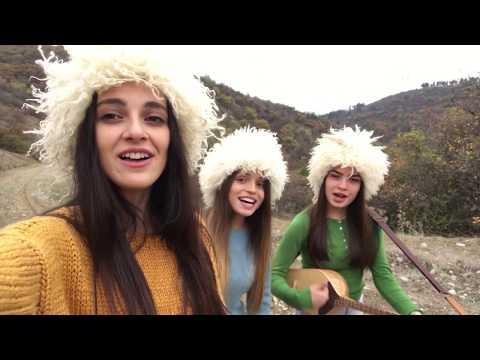 Kekela Trio Mandili - A...