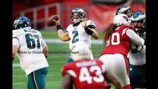 Takeaways from Day One of Eagles Training Camp: Geoff Mosher on Football at Four 7-28-21