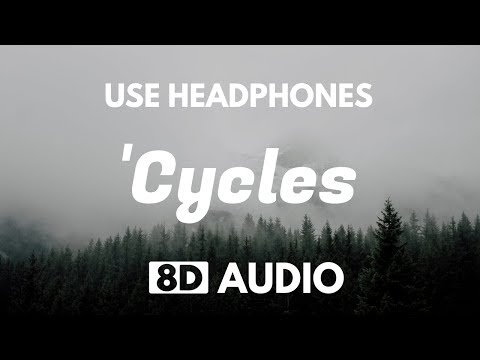 Tove Lo - Cycles (8D Audio)