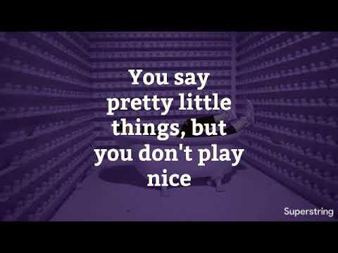 honey lavender - ieuan lyrics