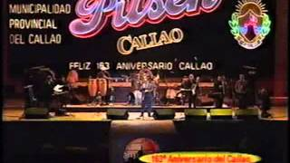 Willie Colon en el Callao - Medley (2014)