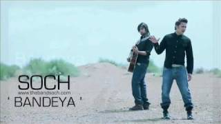 Bandeya - Soch