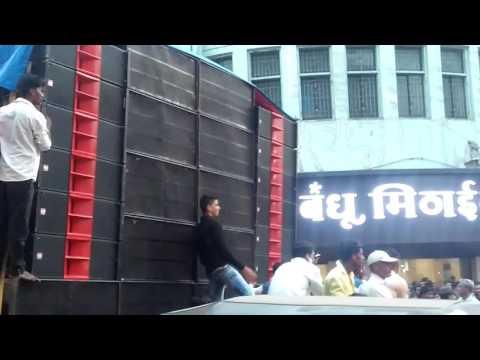 Anna Bhilare vs GTO Outline sound Pune