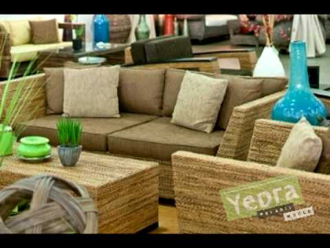 Yedra Patio Furniture YouTube