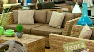 Yedra Patio Furniture