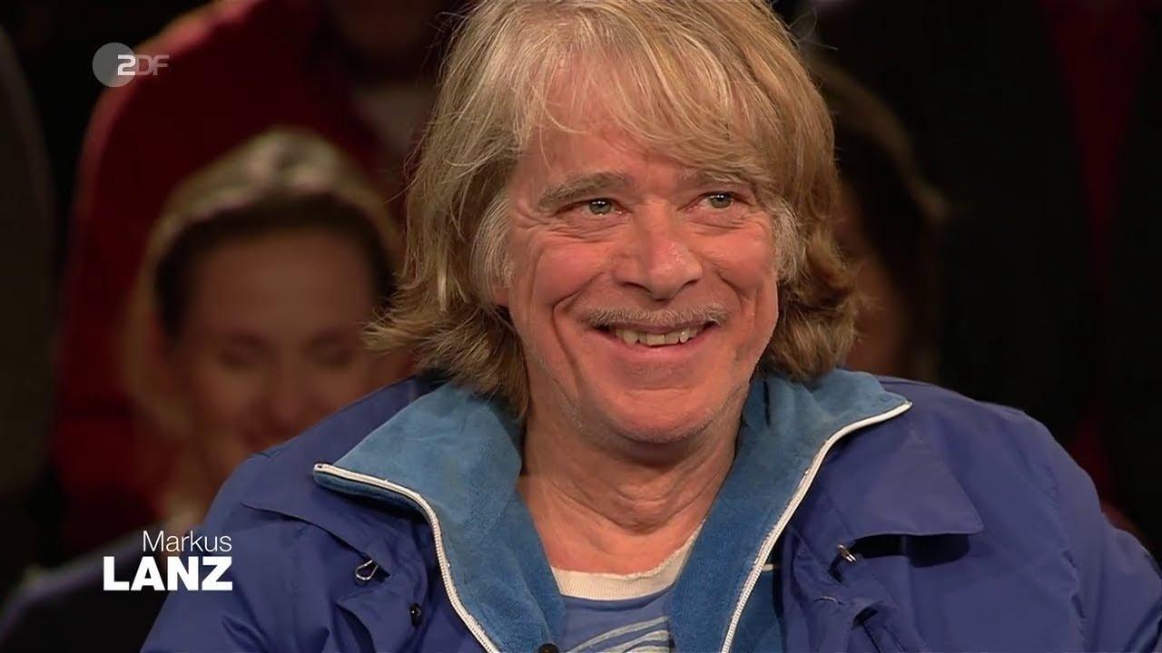 Helge Schneider Freundin