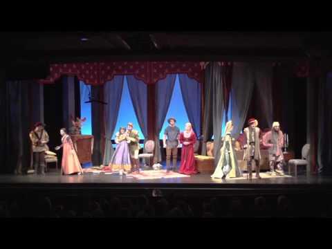 DePaul Opera Theatre: Gianni Schicchi