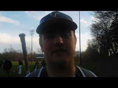 David Barnard - Lynn Classical Baseball