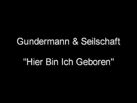 Video von Gundermann