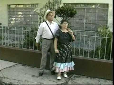 Jacinta y Jacinto  El Hijo de Rosenda