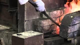 造り込み katana making(1-1)