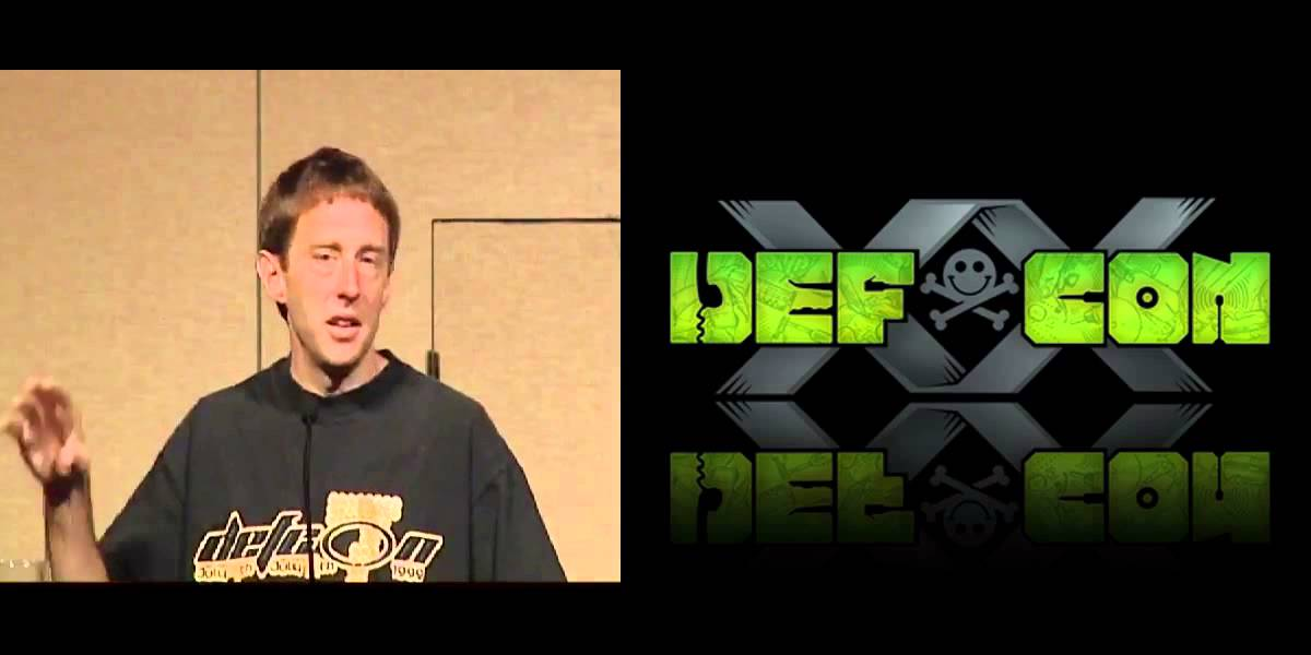 Download DEF CON 20 - Kevin Poulsen - Answers Your Questions