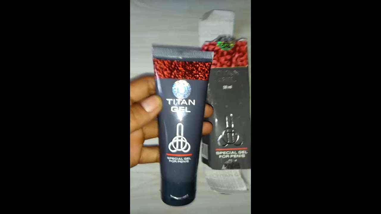 titan gel yang asli 100 di lazada made in rusia youtube