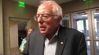 VIDEO: Bernie Sanders DESTROYS Corporate Media & Republicans